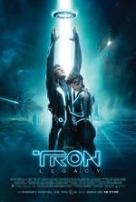 Poster Tron - Legacy  n. 34
