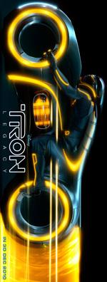 Poster Tron - Legacy  n. 4