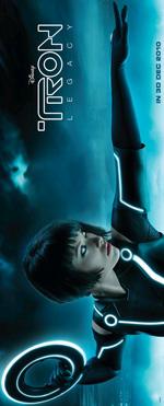 Poster Tron - Legacy  n. 5