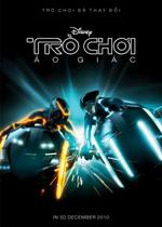 Poster Tron - Legacy  n. 6