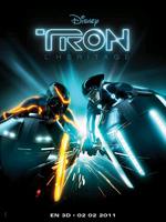 Poster Tron - Legacy  n. 8