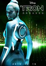 Poster Tron - Legacy  n. 9