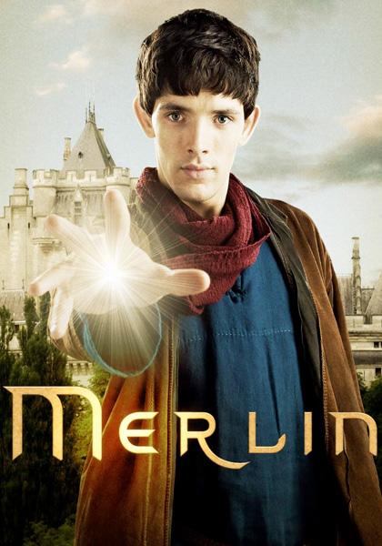 Locandina italiana Merlin
