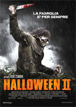 Trailer Halloween II