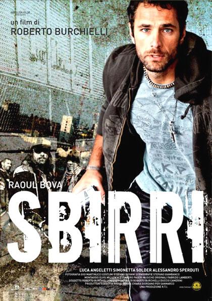 Trailer Sbirri