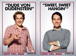 Poster I Love You, Man  n. 2