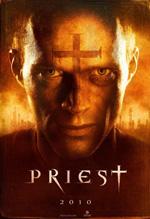 Poster Priest  n. 7