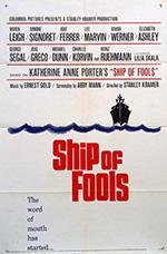 Trailer La nave dei folli