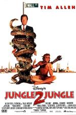 Poster Da giungla a giungla  n. 0