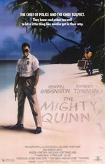 Trailer Jamaica Cop