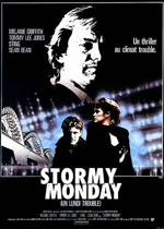 Trailer Stormy Monday