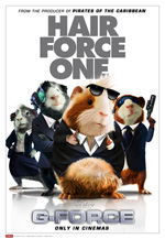 Poster G-force - Superspie in missione  n. 12