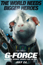 Poster G-force - Superspie in missione  n. 5