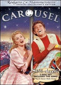 Locandina Carousel