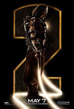 Poster Iron Man 2  n. 16