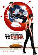 Locandina Chandni Chowk to China