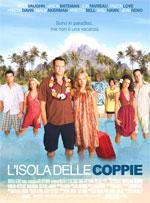 Trailer L'isola delle coppie
