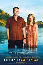 Poster L'isola delle coppie  n. 2