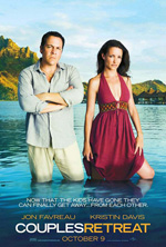 Poster L'isola delle coppie  n. 3