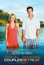 Poster L'isola delle coppie  n. 5