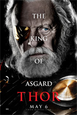 Poster Thor  n. 10