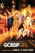 Poster Gossip Girl  n. 0
