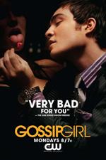 Poster Gossip Girl  n. 1