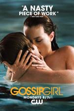 Poster Gossip Girl  n. 2