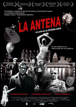 Poster La antena  n. 0