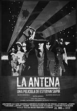 Poster La antena  n. 1