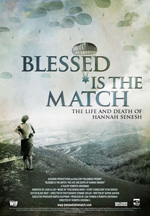Locandina Blessed Is the Match: The Life and Death of Hannah Senesh