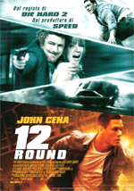 Locandina 12 Round