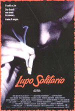 Trailer Lupo solitario