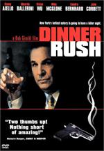 Locandina Dinner Rush