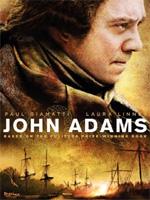 Locandina John Adams