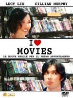 Trailer I love Movies