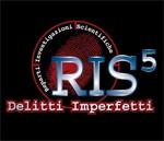 Poster Ris 5 - Delitti Imperfetti  n. 0