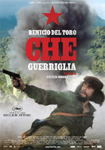 Trailer Che - Guerriglia