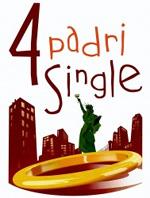 Locandina 4 padri single