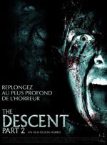 Trailer The Descent: part 2