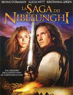 Poster La saga dei Nibelunghi  n. 0