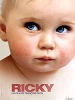 Poster Ricky - Una storia d'amore e libertà  n. 1