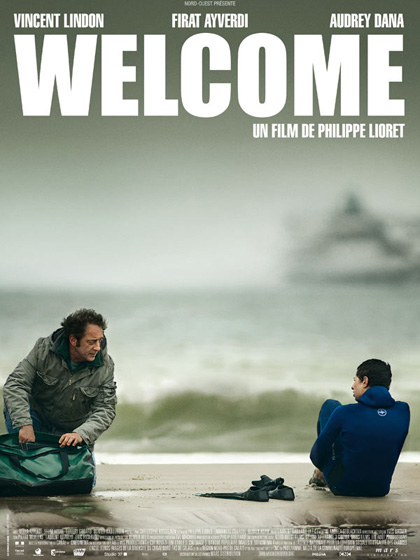 Poster Welcome
