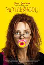 Trailer Motherhood - Il bello di essere mamma
