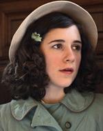 Locandina Il diario di Anna Frank