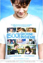 Trailer (500) Giorni insieme