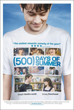 Poster (500) Giorni insieme  n. 1