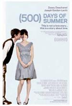 Poster (500) Giorni insieme  n. 4
