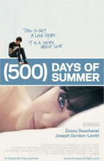 Poster (500) Giorni insieme  n. 6