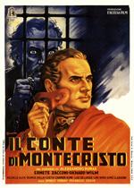 Locandina Il conte di Montecristo [2]